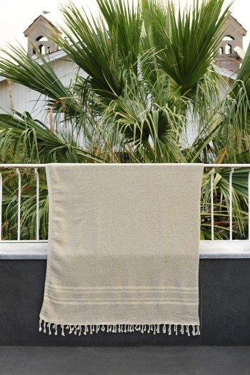Linen Basic Blanket