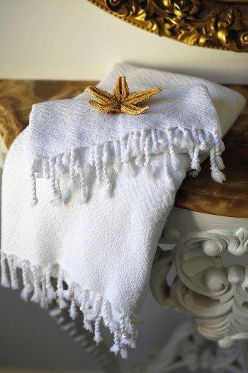 Spa Wash Towel