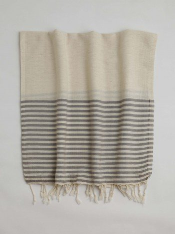 Pebble Knidos Turkish Towel