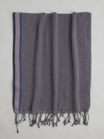 Purple Ayvalik Turkish Towel