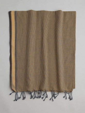 Beige Ayvalik Turkish Towel