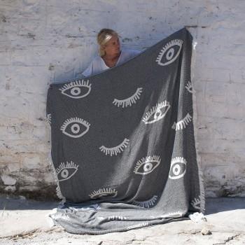 Eye Blanket