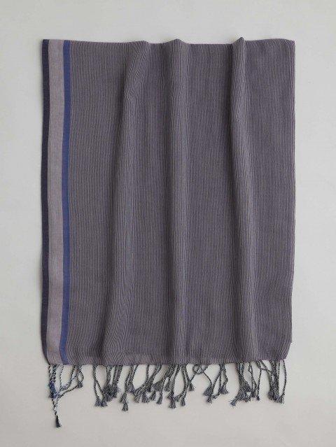 Purple Ayvalik Turkish Towel