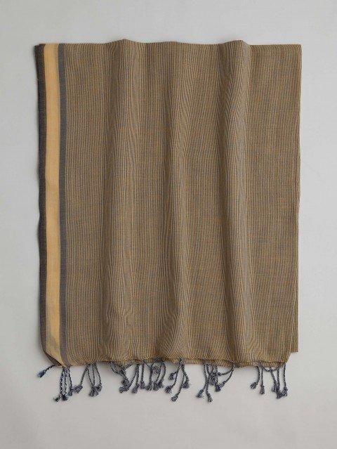 Beige Ayvalik Turkish Towel